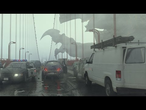 """Behind the Magic: Creating the Kaiju for """"Pacific Rim"""""""