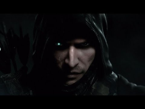 Thief - Out of the Shadows