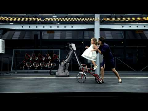Chevy Mailbu TV ad ('Her Morning Elegance' by Oren Lavie)