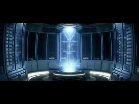 A sci-fi short film : `The Message` Teaser #2