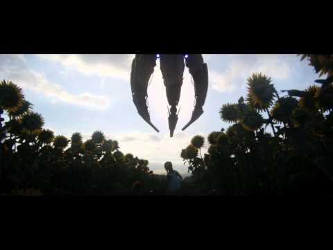 Mass Effect 3: Take Earth Back Teaser