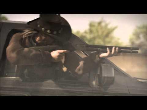 Call of Juarez: The Cartel - Debut Trailer