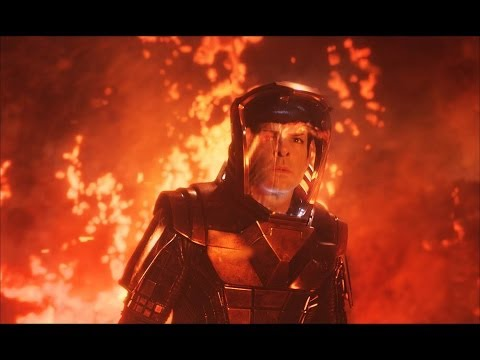 ILM: Behind the Magic of Future San Francisco in Star Trek Into Darkness