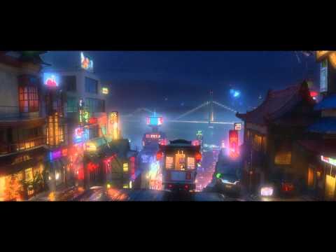 """Disney's """"Big Hero 6"""" First Look Footage"""