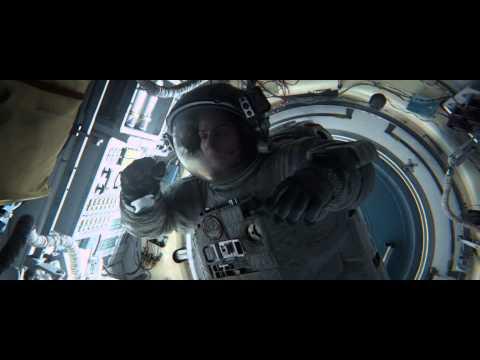 GRAVITY - Exclusive Alternate Scene (Redefines Entire Movie)