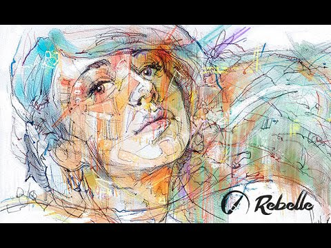 Discover Digital Watercolors with Rebelle