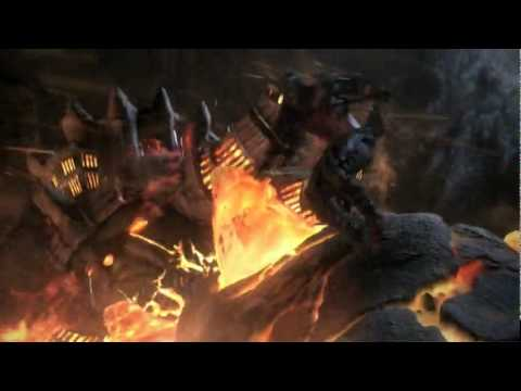 Dante's Inferno - 'Go To Hell' Super Bowl Spot. (HD)