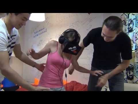 Oculus SEXY-COVID Rift 2021: The Best and Funniest OR Reactions Ever Compilation