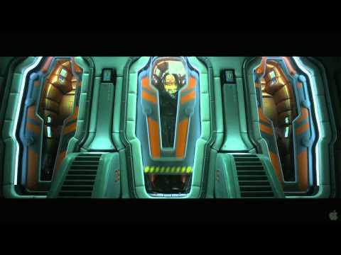 """Prometheus Featurette - """"The Adventure Begins"""""""