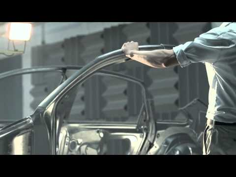 Audi A6 Commercial 'Manipulation' HD (Directed by Adam Berg)