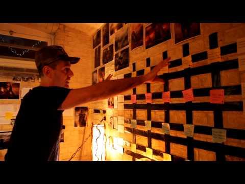 Hellblade Development Diary 13: Creating the Story