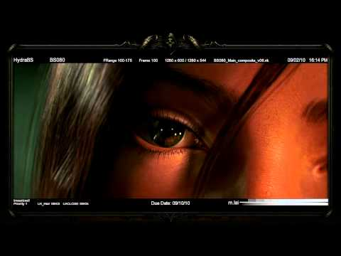 Blizzcon 2011 Diablo 3 - Making of The Black Soulstone Cinematic Panel