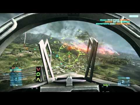 Battlefield 3 | Caspian Border Gameplay