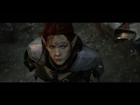 The Elder Scrolls Online - The Arrival Cinematic Trailer