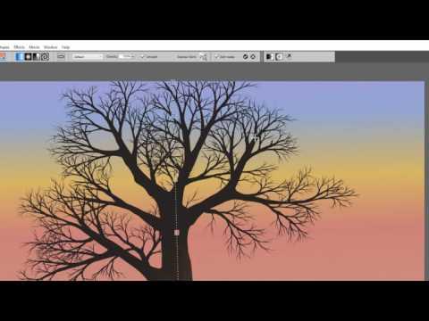 Gradient Express Paint featuring Aaron Rutten