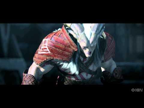 Dragon Age 2 Debut Trailer - Gamescom '10