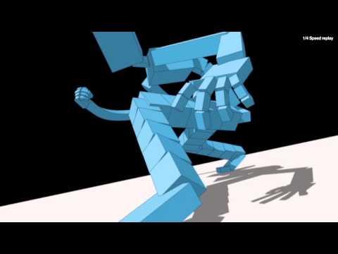 スタジオカラー 3Dアニメーター募集告知ムービー