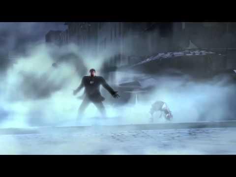 Street Fighter X Tekken Cinematic Trailer HD 04/13/11