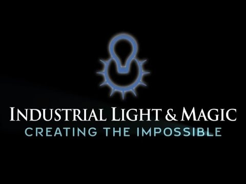 Industrial Light & Magic creating the impossible FULL HD Cómo se creo star wars y otras películas!