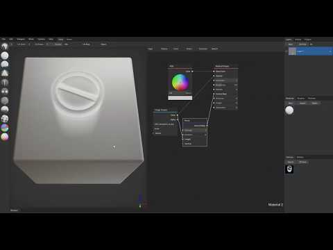 Decal Tool | ArmorPaint