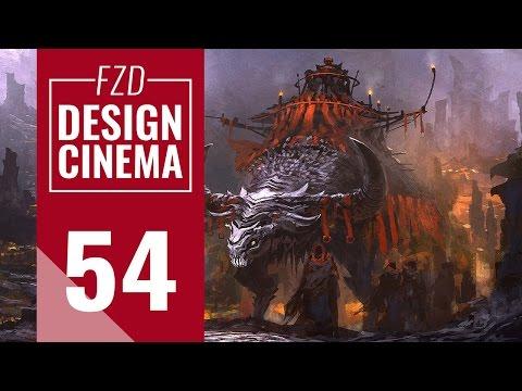Design Cinema – EP 54 - Chaos to Control