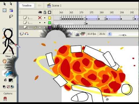 Animator vs. Animation (HD)