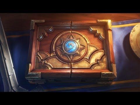 Hearthstone: Heroes of Warcraft Cinematic