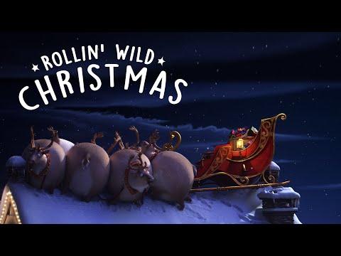 Rollin Christmas