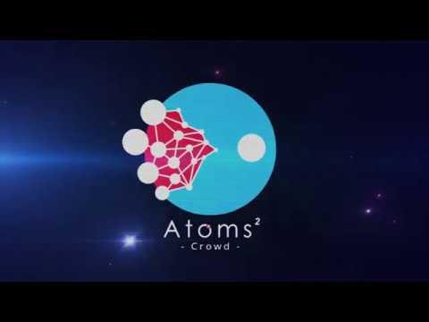 Atoms Crowd 2 - Features Sneak Peek