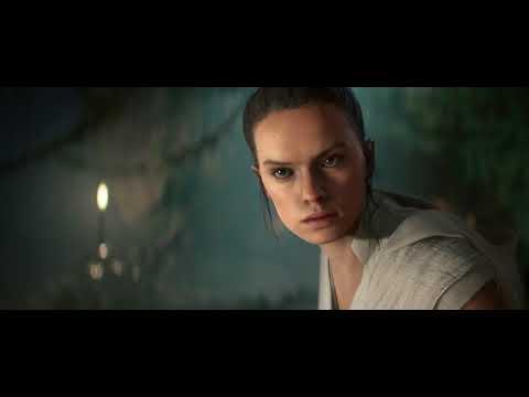 「Star Wars バトルフロント 2: スカイウォーカーの夜明け」公式トレーラー