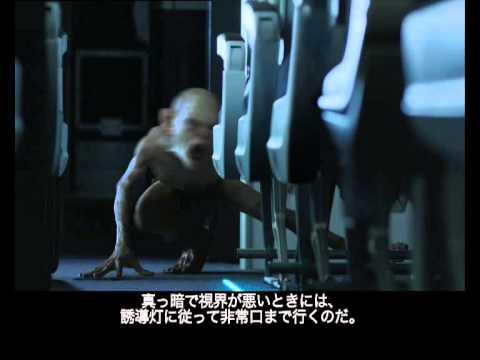 ニュージーランド航空機内安全ビデオ「思いがけないブリーフィング」編