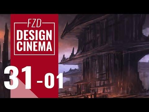 Design Cinema – EP 31 - Creating World Part 01