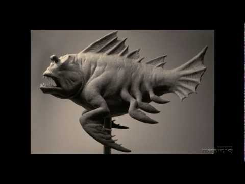 Men In Black 3: Alien Fish Shot-Build