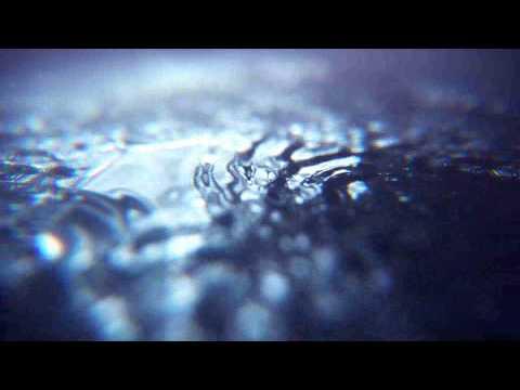 バカ・アフター:標準AEで作った水面