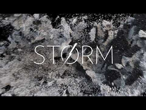 Storm // The granular solver