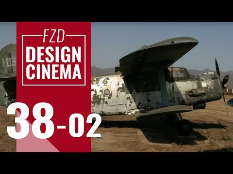 Design Cinema – EP 38 - Reference Books Part 02