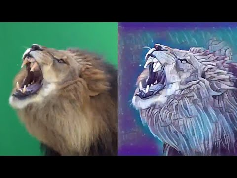 Transfusion - Style Transfer plugin for After Effects