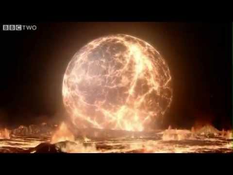Big Bang & Birth of the Earth