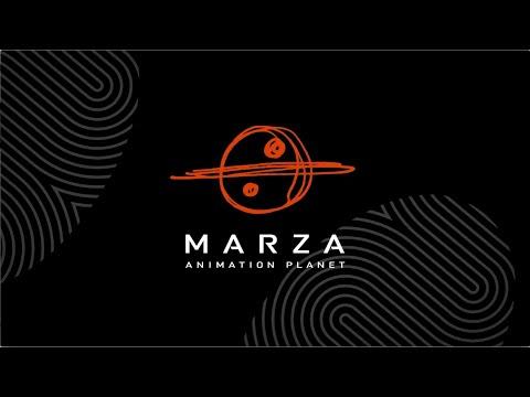 MARZA ANIMATION PLANET Demo Reel 2015