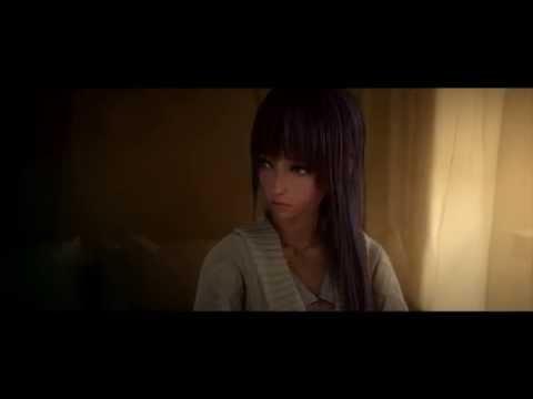 映画『聖闘士星矢 LEGEND of SANCTUARY』 特別映像2