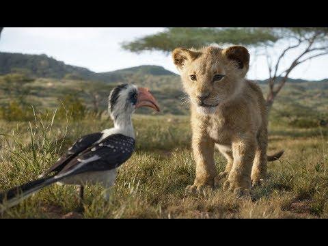 Inside The Lion King's VFX - BBC Click