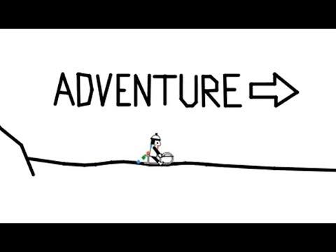 Line Rider - Monody (Lyric Video)