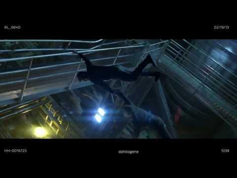 Star Trek - Into Darkness Making Of