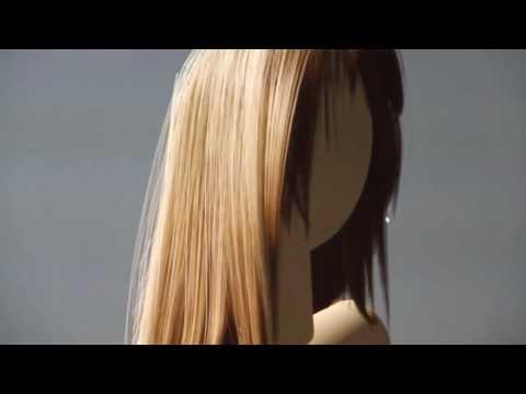 Nvidia GF100/ Fermi Hair Demo [HD]
