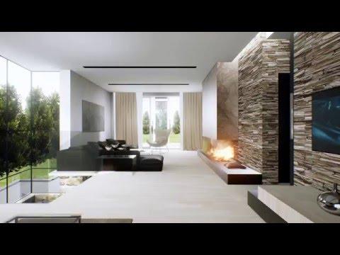 VILLA SENJAK ANIMATION - Unreal Engine 4 Architectural Visualization
