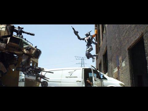 Chappie IMAX® Trailer