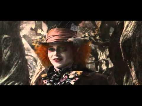 Alice in Wonderland Shots