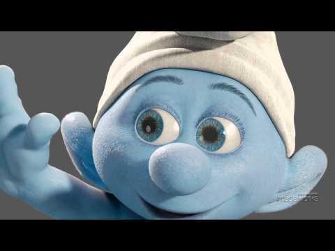 The Smurfs- Smurfolution: From Comic Strip to Big Screen