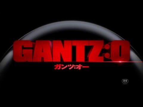『GANTZ:O』特報