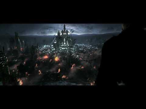 Terminator Salvation 'Opening Cinematic' TRUE-HD QUALITY